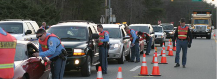 What Should I Do at a Sobriety Checkpoint