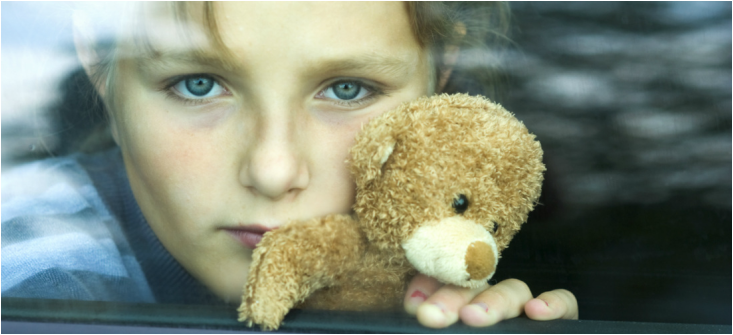 Child Endangerment as it Relates to California DUI Laws