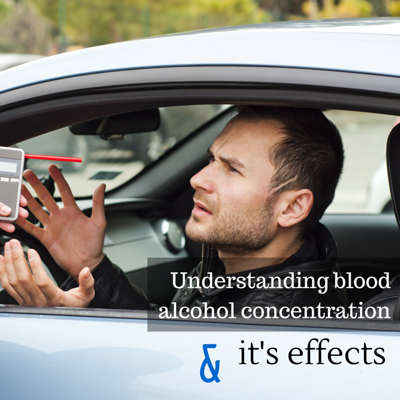 Understanding Blood Alcohol Concentration and Its Effects