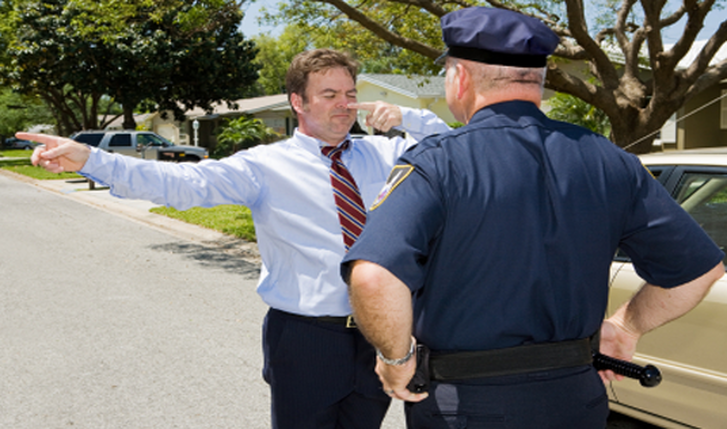 What Happens if I Refuse to Take Field Sobriety Tests